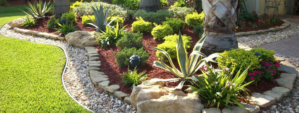 Pristine Landscapes - Fort Lauderdale Landscaping Company and ...